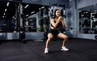 Los mejores ejercicios para trabajar glúteos