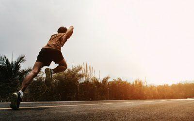 Cómo mejorar la resistencia entrenando en casa y en la calle