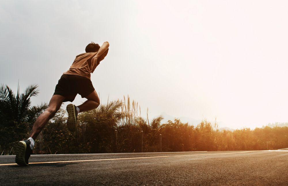 aumentar la resistencia física
