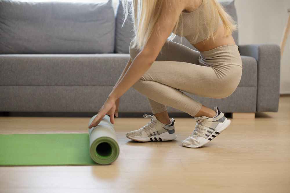 Cómo fortalecer la espalda de manera correcta