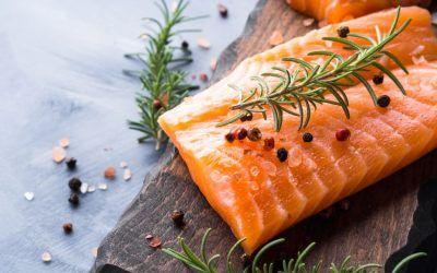 Alimentos para fortalecer los tendones y ligamentos: recomendaciones nutricionales