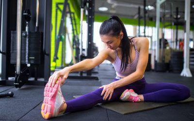 10 ejercicios para fortalecer los isquiotibiales